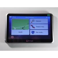"Sistem de navigatie GPS 2Drive GPSM10P, diagonala 7"", 8 GB, 4 versiuni programe navigatie tir, auto -  harti Full Europa"
