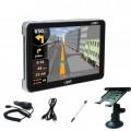 "Sistem de navigatie PNI L807, diagonala 7.0"", 8GB, FM transmitter, FM transmitter, 4 programe full europa harti actualizate la zi auto, camion"