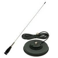 Antena CB PNI ML145 cu magnet inclus