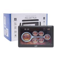 Sistem de navigatie GPS PNI L807 PLUS ecran 7 inch, 800 MHz, 256M DDR, 8GB memorie interna, FM transmitter