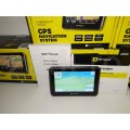 "Sistem GPS Serioux Urban Pilot UPQ430, diagonala 4.3"",  harti  Full europa -garantie 3 ani"